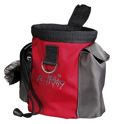 32283 Trixie Dog Activity Baggy 2 in 1 Walking Bag
