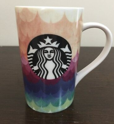 Starbucks Mug United Kingdom Rare Amp Collectible 163 7 95