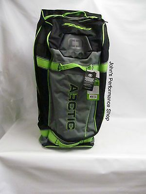 Arctic Cat 2018 OGIO Black & Gray Large Team Arctic Roller Bag 5282-900