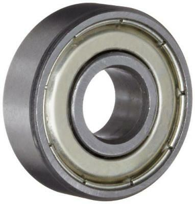 696ZZ Sealed Bearings 6x15x5 Ball Bearings / Pre-Lubricated