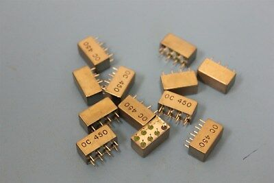 12 NEW MINI-CIRCUITS RAY-1 RF MICROWAVE FREQUENCY MIXER CASE STYLE ICs