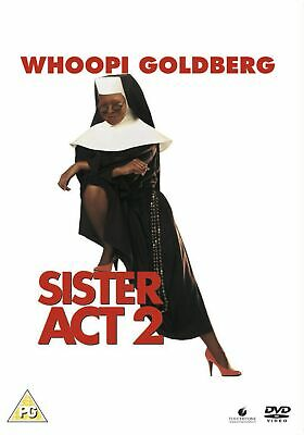 Sister Act 2 - Back in the Habit (Widescreen) [DVD]