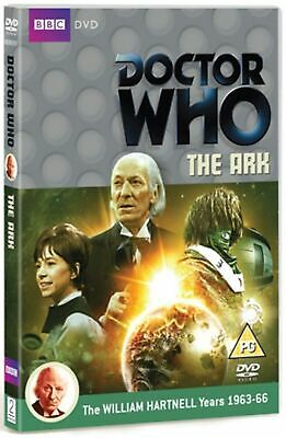 Doctor Who: The Ark [DVD]