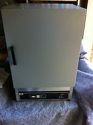 Quincy Lab, Inc. 40 Gce Lab Oven Digital Programming Gravity Convection Oven