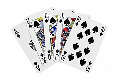 Nudie Female Playing Cards Set of 54