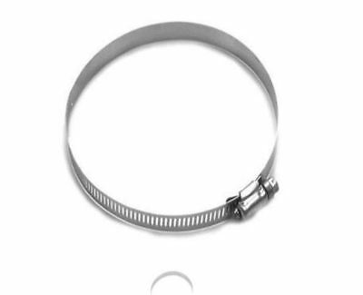 """Mercruiser/Qsilver OEM Exhaust Hose Clamp Worm Gear 4-1/16""""-5"""" 54-815504272 LC"""