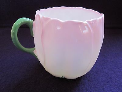 Royal Doulton Flower Shaped Orphan Cup