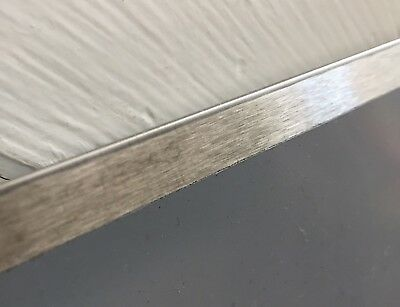 Stainless Steel Sheet 1.5mm X 610mm X 1970mm