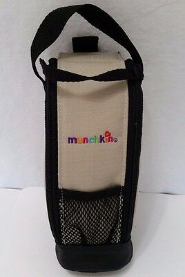Munchkin Insulated Baby Bottle Warmer For The Car RV - 12 Volt    G