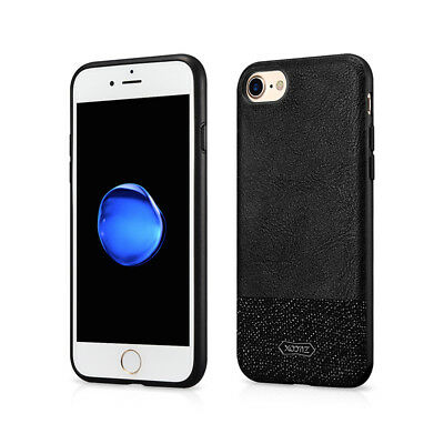 For Apple iPhone 7 Shockproof Soft Rubber Ultra-thin Case Back Cover
