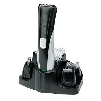Remington Creative All In One Grooming Hair Removal Kit For Men New Uk PG350