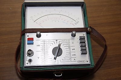 Mulimeter analog top class