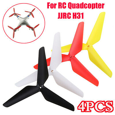JJRC H31 Propeller Blade For RC Quadcopter Drone Parts Accessories 4 Colors
