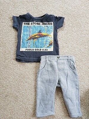 Boys outfit 3-6 months Next