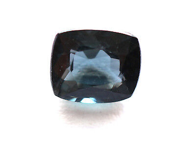 2,35 ct Beau Spinelle Bleu de Birmanie