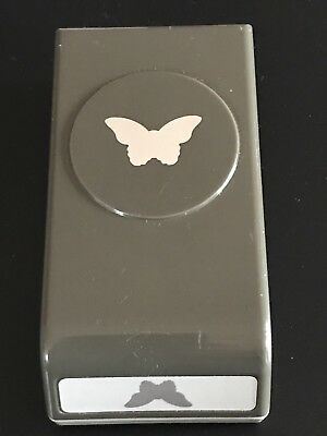 Stampin' Up! Retired Bitty Butterfly Punch