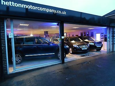 Car Showroom To Rent, Sunderland Area, Easy In-Easy Out, Low Deposit