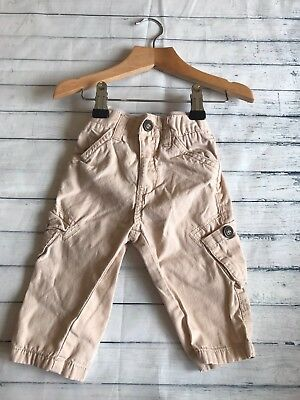 Baby Boys Clothes 0-3 Months -Cute Trousers -