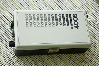 Norman 400B Portable Battery Case