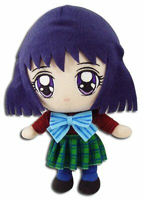 Great Eastern - Sailor Moon S - Hotaru (Sailor Saturn) 8'' Plush (GE52049)