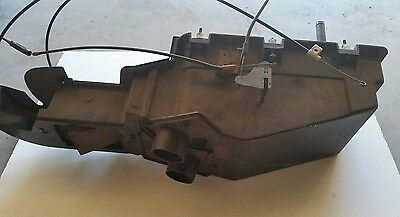 holden hq hj hx hz wb heater box air cond