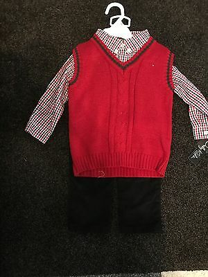 18 Months Boys Outfit
