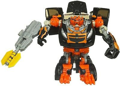 Transformers Dark Of The Moon Deluxe Mudflap
