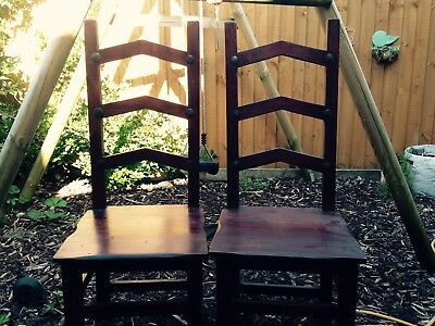 Indian Dining Chairs