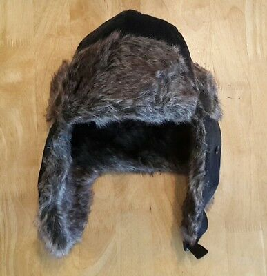 Vars deer stalker hat by mountain warehouse new with tag