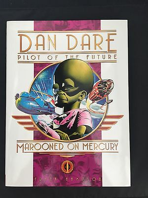 Dan Dare Marooned On Mercury