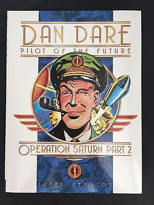 Dan Dare Operation Saturn Part 2
