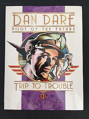 Dan Dare Trip To Trouble