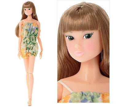 Wake Up momoko DOLL WUD023 Wakup Natural Skin Girl ~~ FREE SHIP Worldwide ~~
