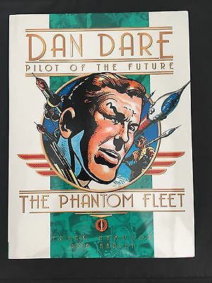 Dan Dare The Phantom Fleet