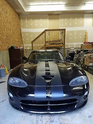 1996 Dodge Viper  1996 Dodge Viper RT-10 Supercharged 802rwhp