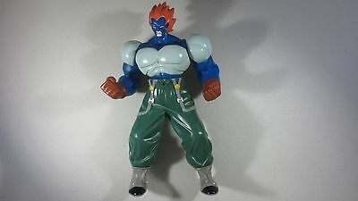 Dragon Ball Z Super Android 13 Bird Studios 1989 Action Figure