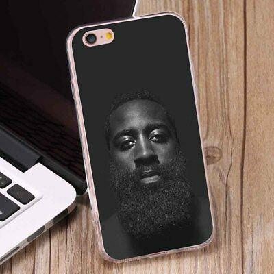 Cool Super Star Harden Pattern Thin Soft TPU Phone Case Cover for iPhone 7Plus