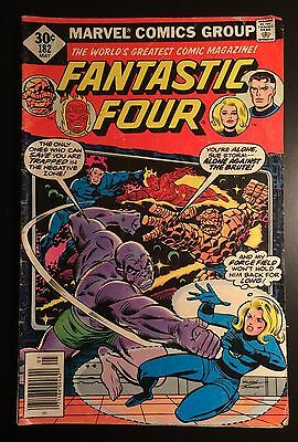 FANTASTIC FOUR #182 May 1977 Marvel Comics