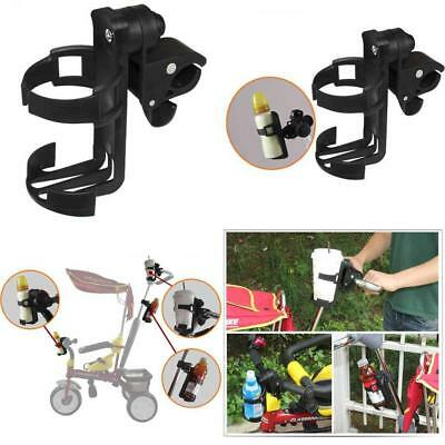 Baby Stroller OIttle Stand Carriage Bicycle Shelf 360 ° Rotation Quick Remove
