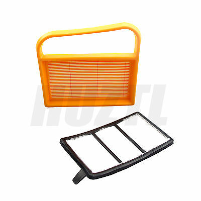 Air Filter Cleaner For Stihl TS410 TS420 Concrete Cut-Off Saw 4238 141 0300