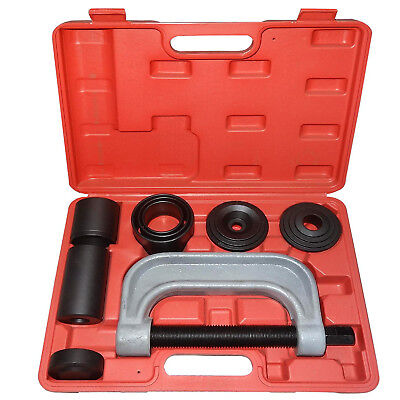 HFS 4-In-1 Ball Joint Deluxe Service Tool Kit2Wd & 4Wd Vehicles Remover Install