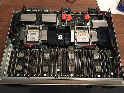 HP AH338A Integrity Superdome 2 IOX Enclosure Products t
