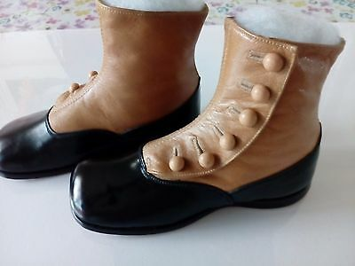 Antique Childs/Baby Shoes