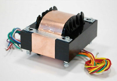 Mains transf. for Vox AC30 till 1969 supports GZ34 rectifier