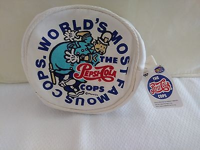 pepsi ? small carrying bag