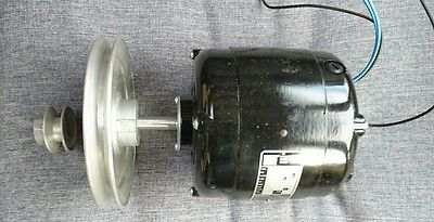 230v DC electronic motor pulley