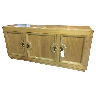 Mid-Century Paul Laszlo Style Dining Credenza by Stewartstown Furniture Co.