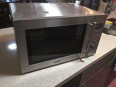 Blanco Convection Oven With Microwave And Grill