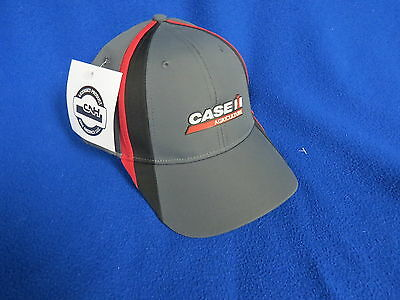 Case IH  Agriculture NEW cap hat Planter Loader Farm ag Tractor Equipment G/B/R