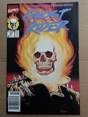 Ghost Rider Vol. 2 #18 *99 Cent Auction Event L@@K*